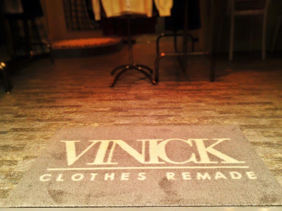 VINICK様(原宿区)